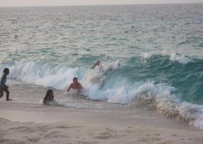Bahamas Discovery Quest Beach Fun