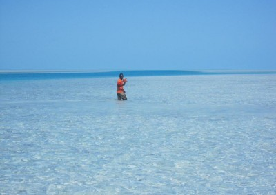 Bahamas Discovery Quest